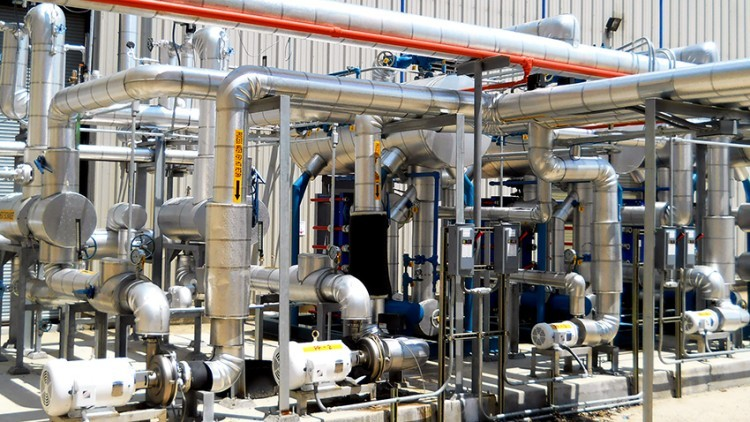 Refrigeration Services & Maintenance
